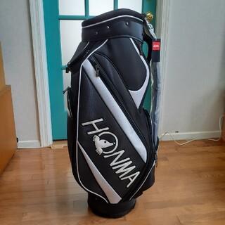 ホンマゴルフ(本間ゴルフ)のHONMA ゴルフバックCB52007(バッグ)