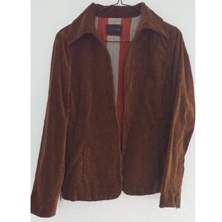 トゥモローランド(TOMORROWLAND)のTomorrowland Collection ジャケット(ノーカラージャケット)