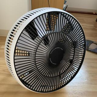 バルミューダ(BALMUDA)のハイパワー バルミューダファン(扇風機)