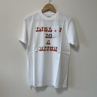 ヘッドポータープラス(HEAD PORTER +PLUS)のヘッドポータープラス HEAD PORTER PLUS Tシャツ カットソー ④(Tシャツ/カットソー(半袖/袖なし))