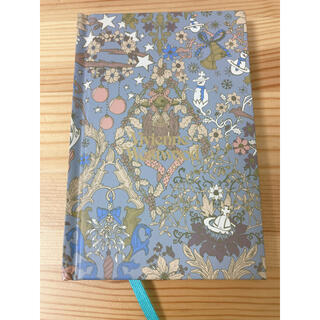 ヴィヴィアンウエストウッド(Vivienne Westwood)のVivienne Westwood(ヴィヴィアンウエストウッド) ノート 台湾(ノート/メモ帳/ふせん)