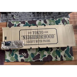 NEIGHBORHOOD - neighborhood helinox コット ネイバーフッド ヘリノックス
