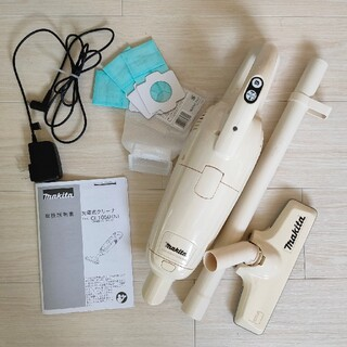 Makita - マキタ コードレス掃除機