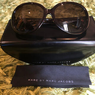 マークバイマークジェイコブス(MARC BY MARC JACOBS)のMARC BY MARC JACOBS サングラス(サングラス/メガネ)