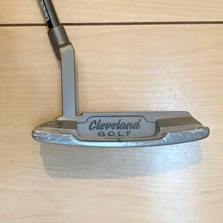 クリーブランドゴルフ(Cleveland Golf)のクリーブランド ハンティントンビーチ ソフト プレミア パター #4 34インチ(クラブ)