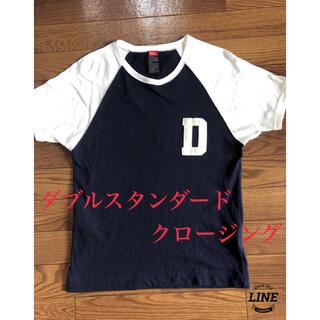 ダブルスタンダードクロージング(DOUBLE STANDARD CLOTHING)のダブルスタンダードクロージング レディース Tシャツ(Tシャツ(半袖/袖なし))