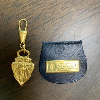グッチ(Gucci)のグッチ GUCCI チャーム ロゴ(チャーム)