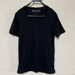 クアドロ(QUADRO)のMargini e vuote クオドロ Tシャツ インナー(Tシャツ(半袖/袖なし))