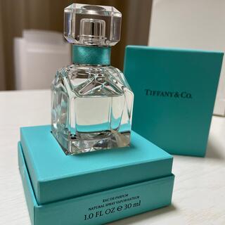 ティファニー(Tiffany & Co.)のティファニー オードパルファム(ユニセックス)