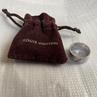 ルイヴィトン(LOUIS VUITTON)の【アップル様専用】LOUIS VUITTON バーグ・シャンゼリゼ(リング(指輪))