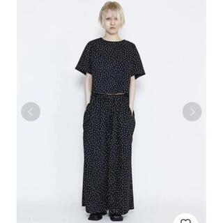 アイ(i)のIKUMI セットアップ(Tシャツ(半袖/袖なし))
