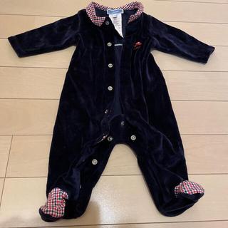 ジャカディ(Jacadi)の値下げ フランス子供服ブランド jacadi ロンパース 3M 60cm(ロンパース)