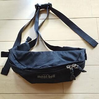 モンベル(mont bell)のmont-bell ウエストポーチ(ウエストポーチ)