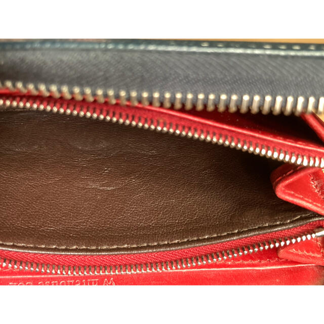WHITEHOUSE COX(ホワイトハウスコックス)のホワイトハウスコックス 長財布 メンズのファッション小物(長財布)の商品写真