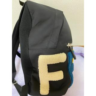 フェンディ(FENDI)の確認用ページ❗ FENDI バックパック リュック レディース メンズ バッグ(リュック/バックパック)