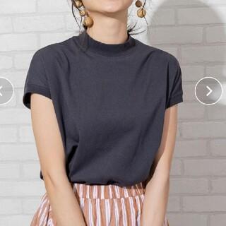 コーエン(coen)のコーエン USAコットンハイネックT(Tシャツ(半袖/袖なし))