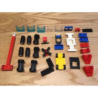 レゴ(Lego)のLEGO 乗り物/可動パーツ(その他)