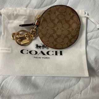 コーチ(COACH)の新品コーチチャーム(チャーム)