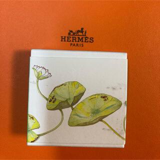 エルメス(Hermes)のエルメス 石鹸 ナイルの庭 Hermès (ボディソープ/石鹸)