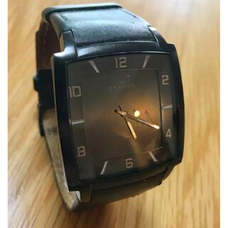 スカーゲン(SKAGEN)のSKAGEN スカーゲン メンズ腕時計(腕時計(アナログ))