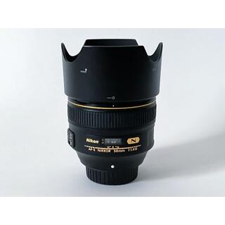 AF-S NIKKOR 58mm f/1.4G(レンズ(単焦点))