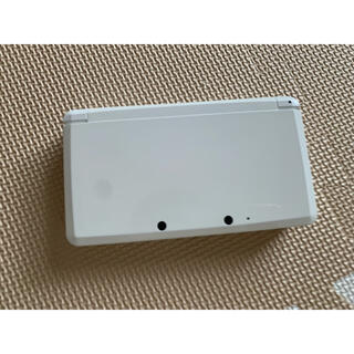 ニンテンドー3DS(ニンテンドー3DS)のNintendo 3DS (家庭用ゲーム機本体)