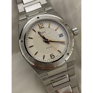 インターナショナルウォッチカンパニー(IWC)の【NOA様専用】IWC インヂュニア・オートマティック40mm IW322801(腕時計(アナログ))