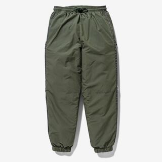 ダブルタップス(W)taps)のwtaps incom trousers pants OLIVE M 02(ワークパンツ/カーゴパンツ)
