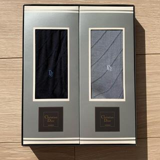 クリスチャンディオール(Christian Dior)のメンズ ビジネスソックス Christian Dior MONSIEUR(ソックス)