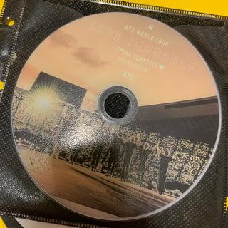 ボウダンショウネンダン(防弾少年団(BTS))のBTS☆speak your self Japan Edition DVD(その他)