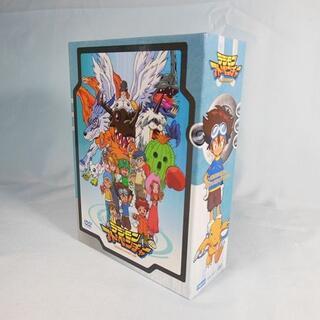 デジモンアドベンチャー DVD-BOX◆デジモン クロニクル ボックス04◆(アニメ)
