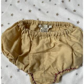 キャラメルベビー&チャイルド(Caramel baby&child )のcaramel ブルマ 6m(パンツ)