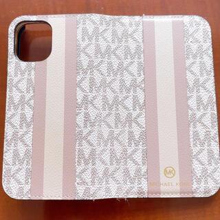 マイケルコース(Michael Kors)の MICHAEL KORS    iPhone12 mini ケース(iPhoneケース)