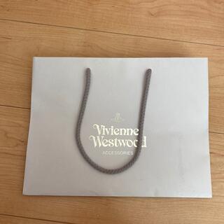 ヴィヴィアンウエストウッド(Vivienne Westwood)のヴィヴィアンウェストウッド ショッパー(ショップ袋)