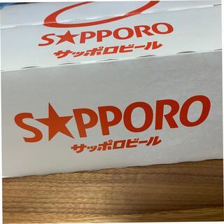 サッポロ(サッポロ)のサッポロコップ ビールグラスレトロ(新品未使用)12個(グラス/カップ)