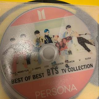 ボウダンショウネンダン(防弾少年団(BTS))のBTS☆TVコレクション① DVD(その他)