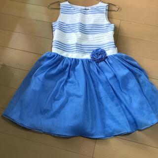 コストコ(コストコ)のコストコ ドレス 130 (ドレス/フォーマル)