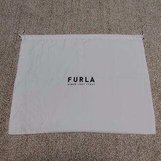 フルラ(Furla)のFURLA フルラ 布 ショップ袋 巾着 袋(ショップ袋)