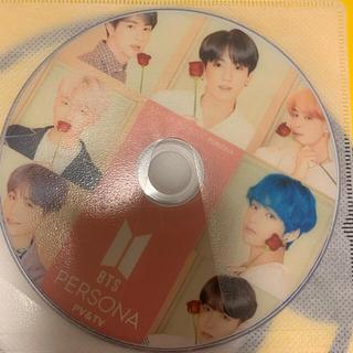 ボウダンショウネンダン(防弾少年団(BTS))のBTS☆PV &TV DVD(その他)
