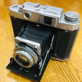 USTMamiya - MAMIYA-6 蛇腹カメラ
