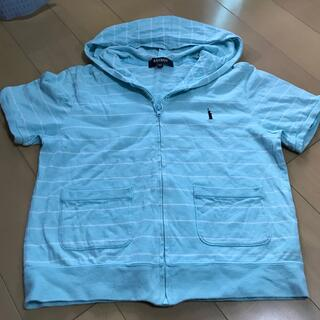イーストボーイ(EASTBOY)のEASTBOY  半袖 140(Tシャツ/カットソー)