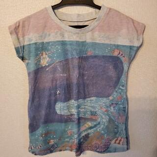 Design Tshirts Store graniph - ワンピース