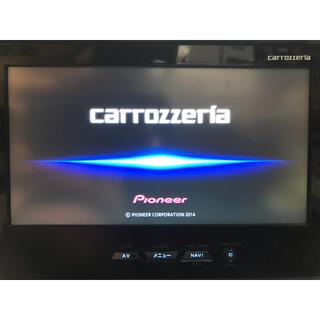Pioneer - カロッツェリア AVIC-VH99 クルーズスカウター ETC 3点セット