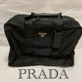 プラダ(PRADA)のPRADA ボストンバッグ(ボストンバッグ)