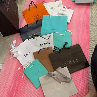 ティファニー(Tiffany & Co.)のブランド紙袋 ショップ袋 まとめ売り(その他)