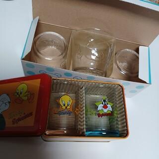 東洋佐々木ガラス - ガラスコップ5個