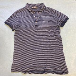 ビームス(BEAMS)のoliver spencer  ポロシャツ  オリバースペンサー(ポロシャツ)