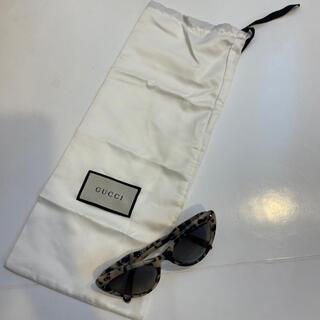 グッチ(Gucci)のGUCCIグッチ巾着袋 新品 (ポーチ)