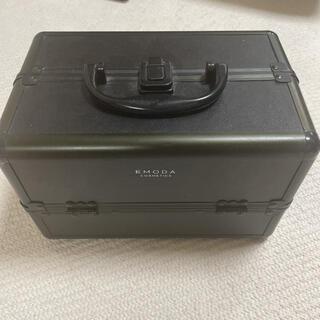エモダ(EMODA)のEMODA ノベルティ メイクボックス(メイクボックス)