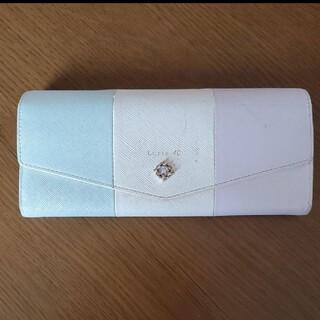 ヨンドシー(4℃)のルリア4℃ 長財布(財布)
